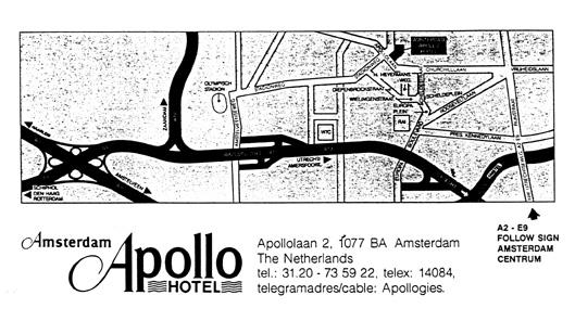Apollomap